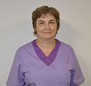 Д-р Незабравка Чилингирова