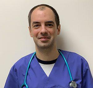 Д-р Александър Атанасов