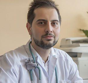 Д-р Атанас Банчев