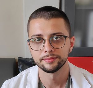 Д-р Иван Александър Георгиев