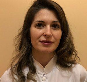 Д-р Полина Костова